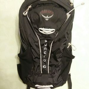 Osprey Syncro 10 Airspeed Hydration Back Pack